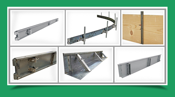 Concrete Forming Shoring Accessories Form Tech