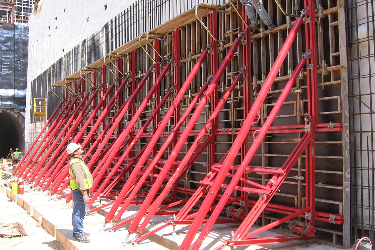 Form Tech Alsina A Frame Quality Concrete Forming Systems