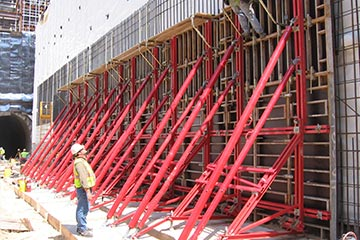 Form Tech Alsina A Frame Quality Concrete Forming Systems